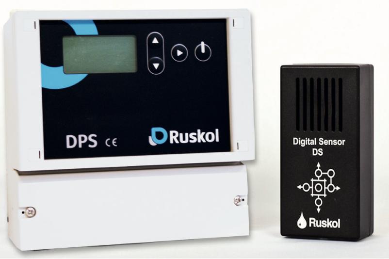 Dugpunktstyring DPS-DS